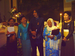 KENANGAN SEA WRITE AWARD 2004