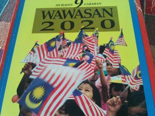 HURAIAN SEMBILAN CABARAN WAWASAN 2020