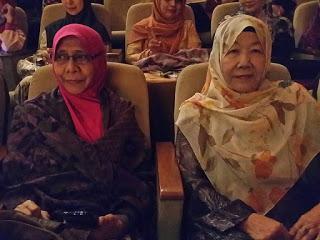 penyair Wanita MALAYSIA, SINGAPURA, FILIPINA