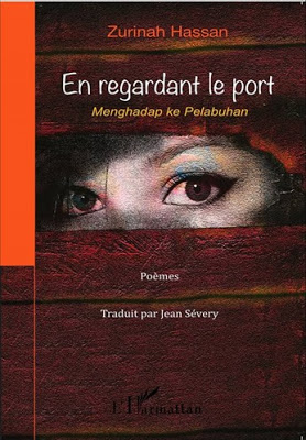 POETRY BOOK BY ZURINAH HASSAN PUBLISHED IN PARIS