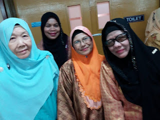 The Emergence and Involvement of Women Writers in Malaysia.