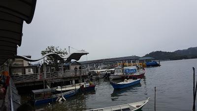 POETRY ON THE BEAUTIFUL PANGKOR ISLAND