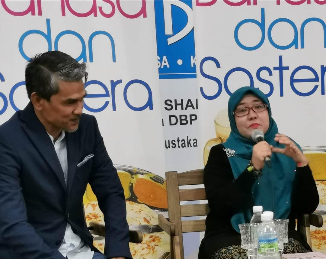 Loghat Kedah Dengan Lan Pet Pet
