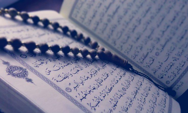 Unsur Metafora dan Perumpamaan di dalam Al-Quran