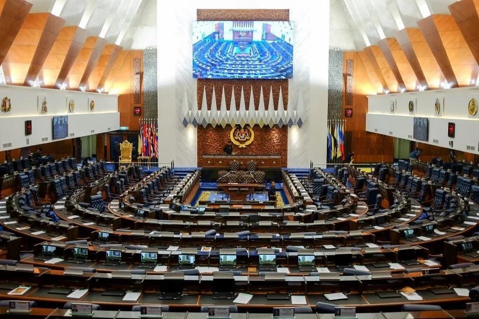 Sempena Anwar Pulang ke Parlimen