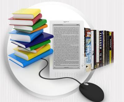 Penjualan Buku Online ?