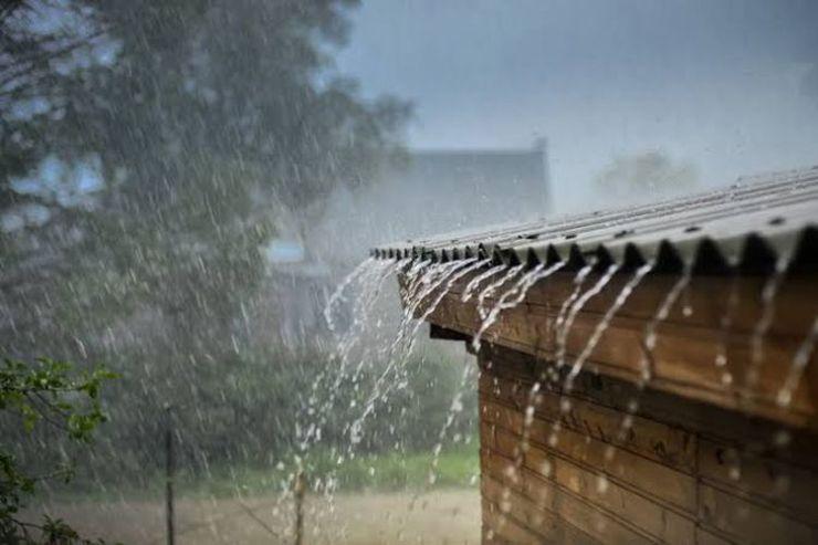 Pantun Hujan Membawa Riwayat