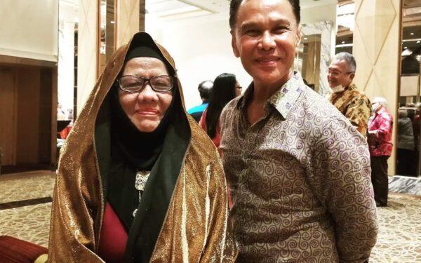 Datuk Ramli Ibrahim
