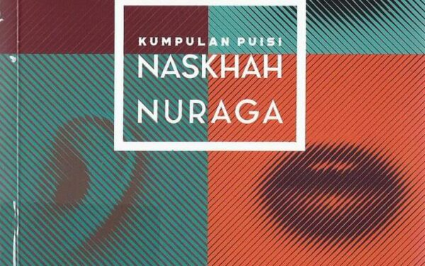 Naskhah Nuraga Kumpulan Puisi